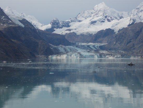 Glacier Bay National Park and Preserve, Αλάσκα: Just magic
