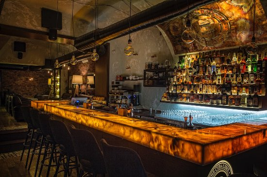 The Cuba Libre Rum & Cigar House