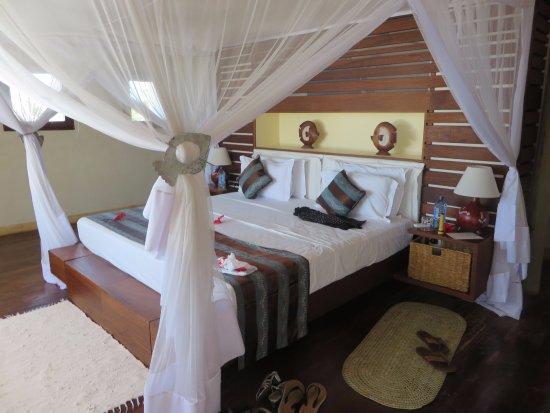 Msambweni, Kenya: Pleasant dreams
