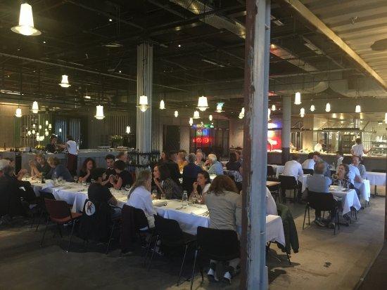 Restaurant bureau picture of restaurant bureau amsterdam