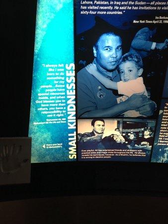 Muhammad Ali Center : photo1.jpg