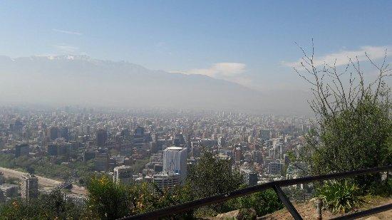 Cerro San Cristóbal: 20160922_114119_large.jpg