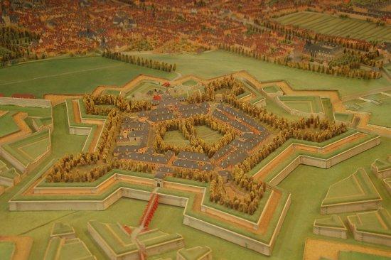 Citadel of Tournai
