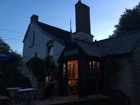 The Hunters Moon Inn : photo0.jpg