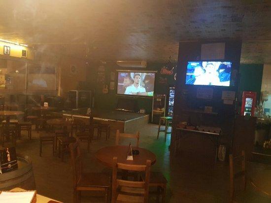 The Pub - Sports Caffė