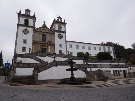 Convento Museu de Lóios