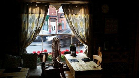Aylburton, UK: 20160913_085157_large.jpg