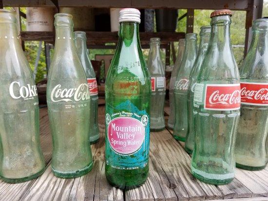 Cottonwood, AZ: Bottles