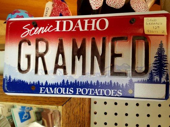 Cottonwood, AZ: Gramned!