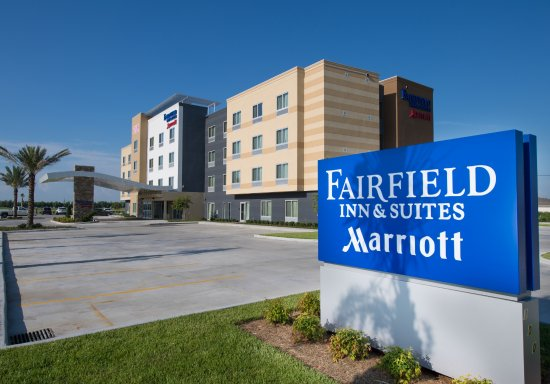 Fairfield Inn & Suites by Marriott Houma Southeast