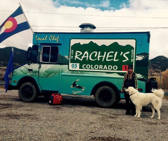 South Fork, CO: Rachel's