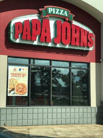 Saint Robert, MO: Papa John's