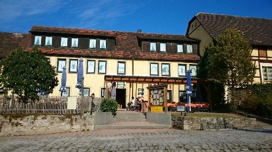 Pension Gutshof Colmberg