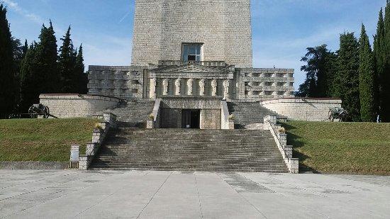 Museo dei Soldati sul Montello