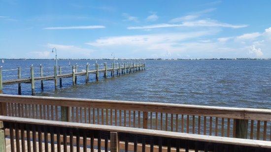 Jensen Beach, FL: Pier