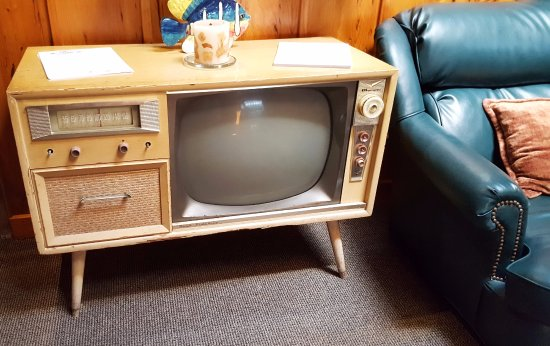 Jensen Beach, FL: 60's TV