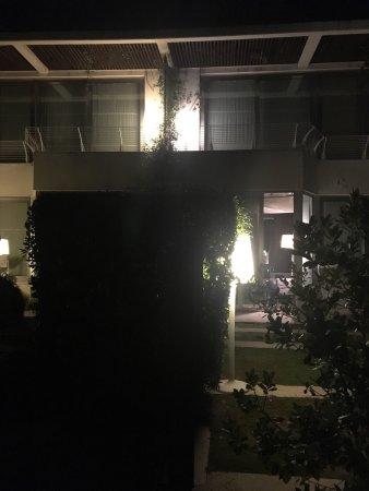 San Giovanni in Marignano, Италия: vedute esterne notturne