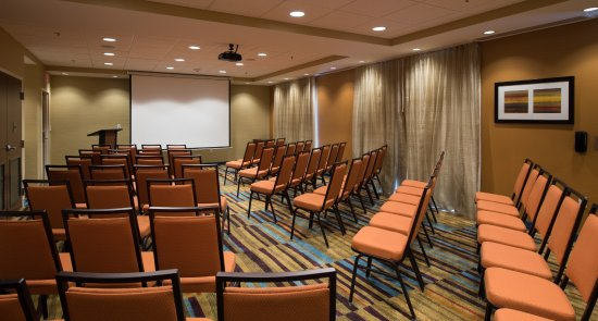 Houma, LA: Meeting Room - Theater Style for 60 guests