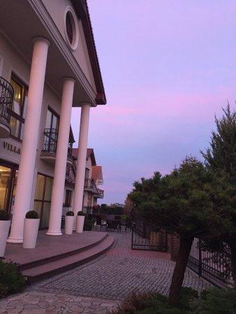 Villa Hoff: Hotel godny polecenia👍 Pobyt w hotelu na koniec Września spełnił nasze oczekiwania w 100 procen