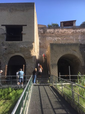 Ercolano, Italien: photo1.jpg