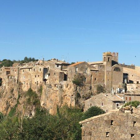 Il Borgo di Calcata