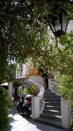 Hotel Villa Hermosa Ischia Tripadvisor