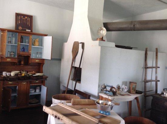 Castlegar, Канада: Kitchen