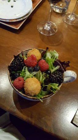 Westminster, Колорадо: Side Salad