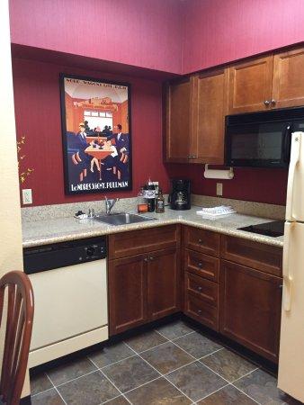Residence Inn Springdale: photo1.jpg