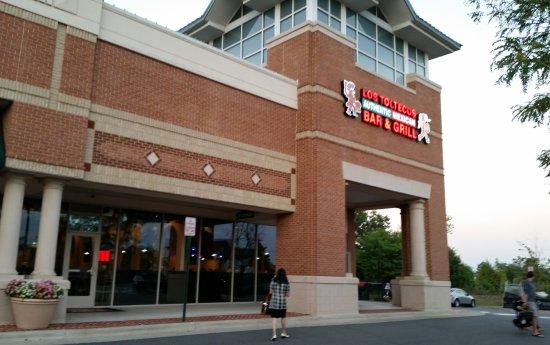 Ashburn, VA: Store Front