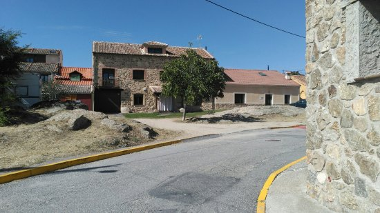 Tizneros, Spain: IMG_20160920_160118_large.jpg
