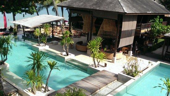 Anantara Rasananda Koh Phangan Villas Foto