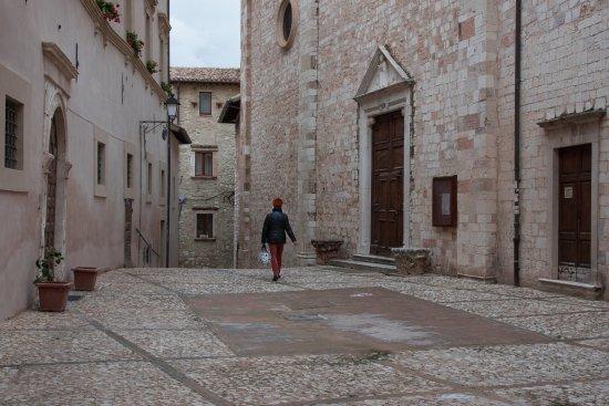 Trevi, إيطاليا: trevi 4