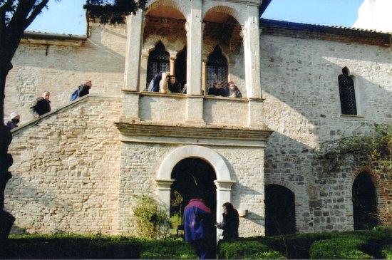 Arqua Petrarca, Italia: Casa del Petrarca - Arquà Petrarca.
