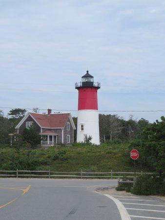 Cape Cod National Seashore: Cape Cod Lighthouse