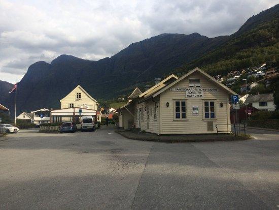 Aurland Municipality, Norvège : photo5.jpg