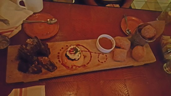 Westminster, CO: Dessert Board