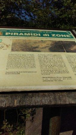 Zone, Italia: 25 Settembre 2016