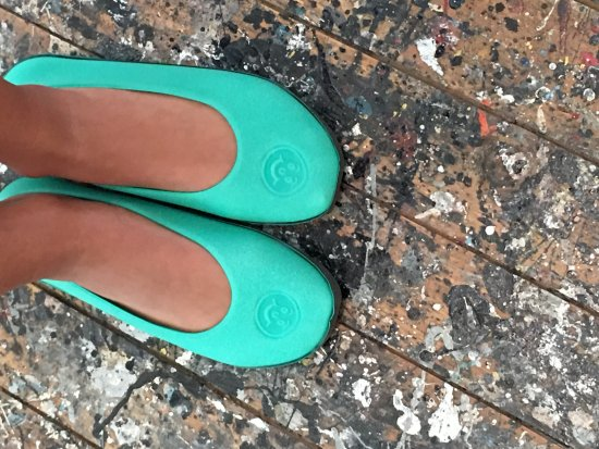 อีสต์แฮมพ์ตัน, นิวยอร์ก: slippers for the Study