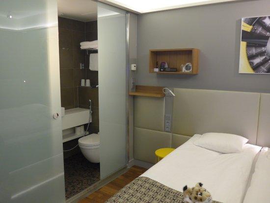 Vantaa, Finlandia: 部屋3