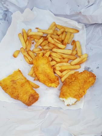 Busselton Fish n Chips