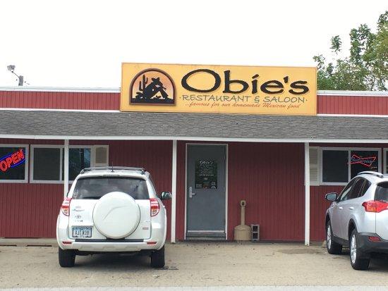 Maquoketa, IA: Obie's West