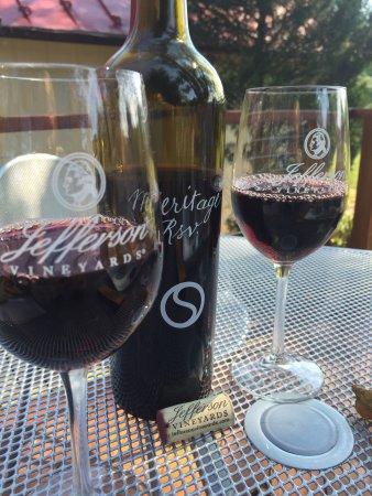 Jefferson Vineyards: photo1.jpg