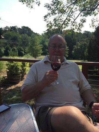 Jefferson Vineyards: photo2.jpg