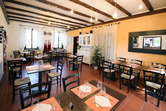 San Daniele del Friuli, Italy: SALA