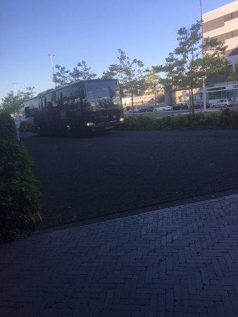 Steigenberger Airport Hotel Amsterdam: photo0.jpg