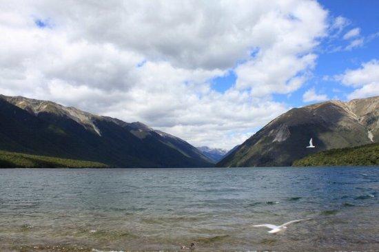 Saint Arnaud, Νέα Ζηλανδία: photo1.jpg