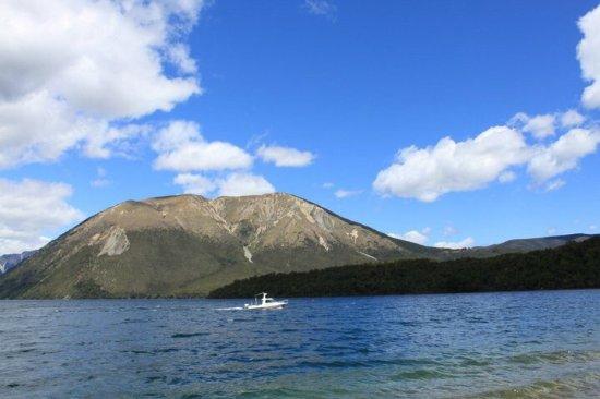 Saint Arnaud, Νέα Ζηλανδία: photo2.jpg