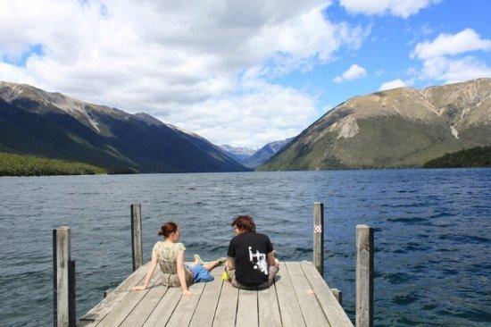 Saint Arnaud, นิวซีแลนด์: photo3.jpg