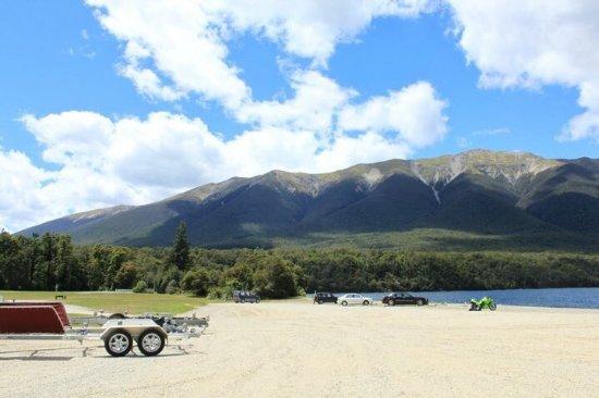 Saint Arnaud, นิวซีแลนด์: photo4.jpg